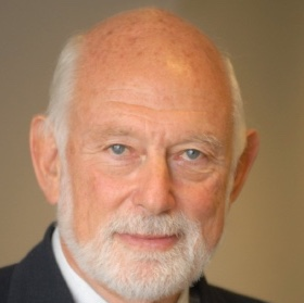 Dr. John Bienenstock