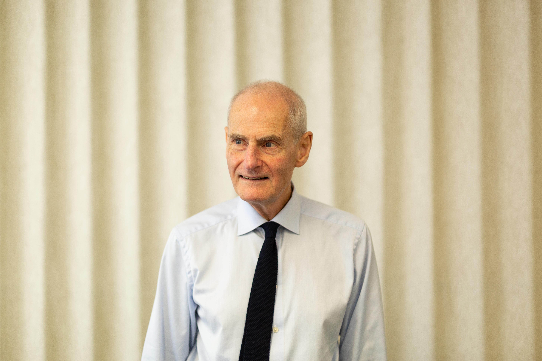 Professor David Jenkins