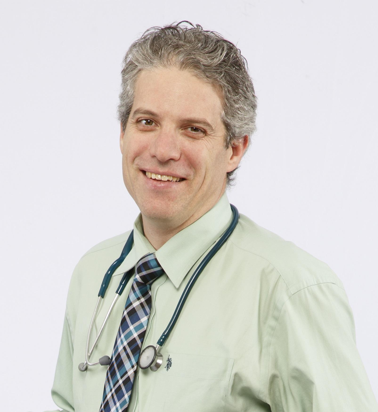 Photo of Professor Jonathon Maguire