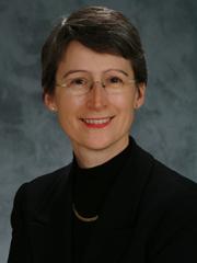 Professor Patricia Parkin