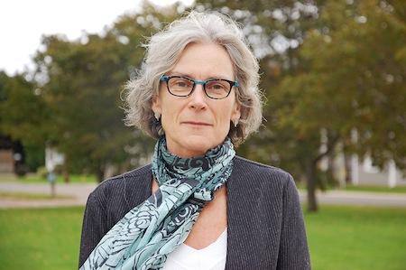 Professor Valerie Tarasuk