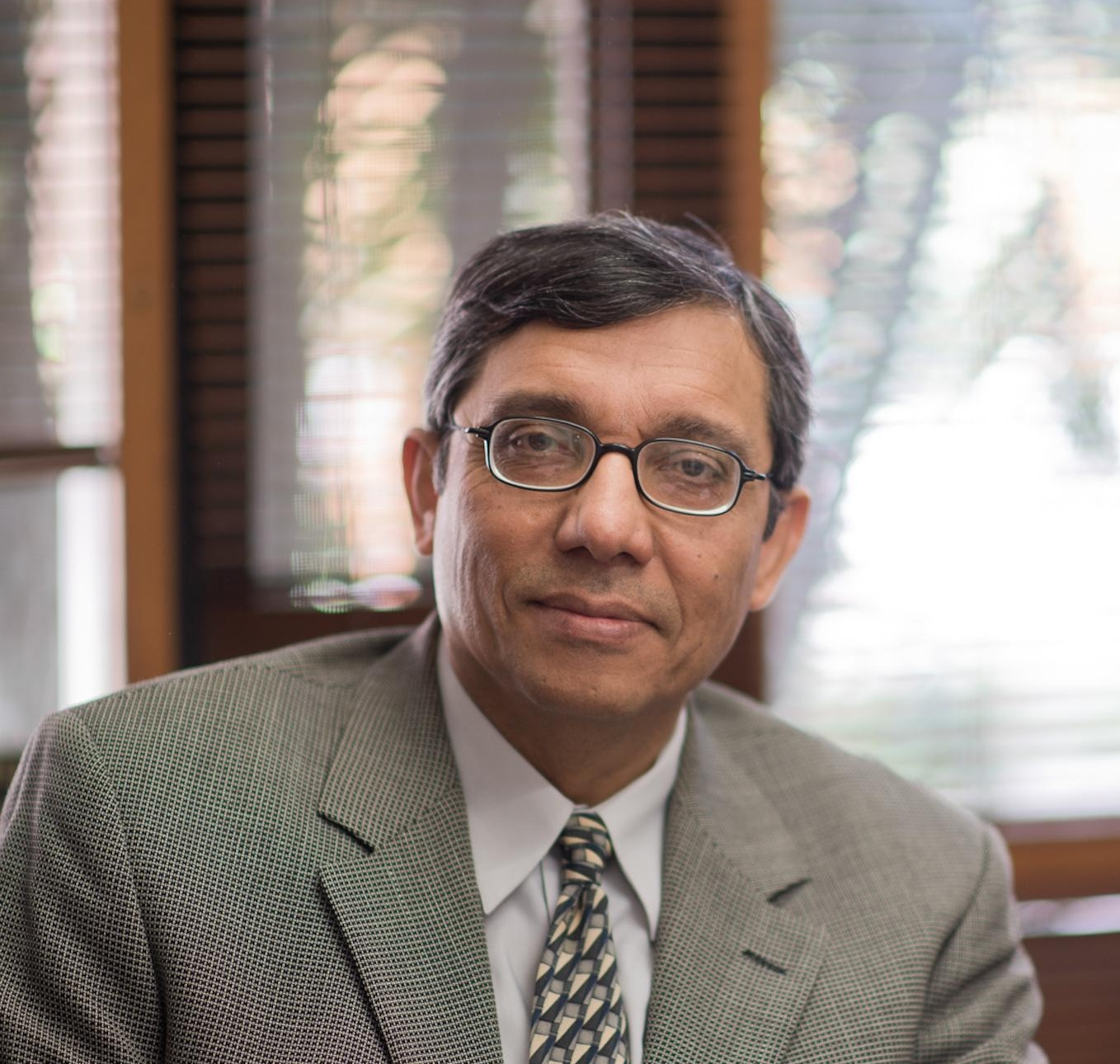 Professor Zulfiqar Bhutta (SickKids Centre for Global Child Health)