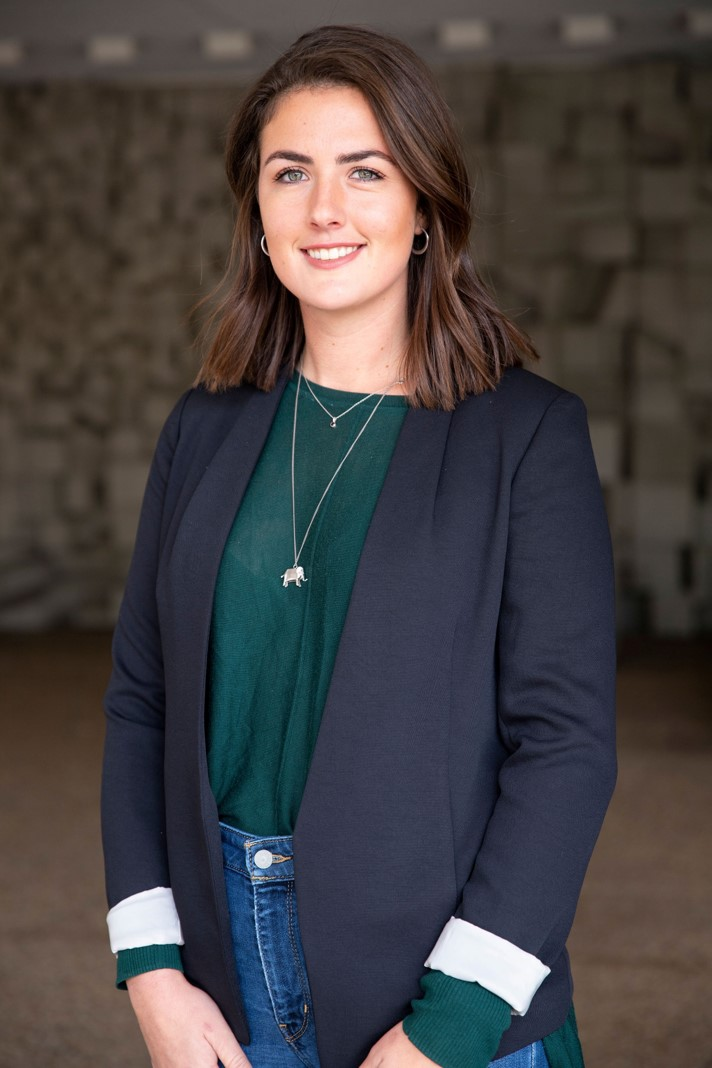 Photo of Christine Mulligan